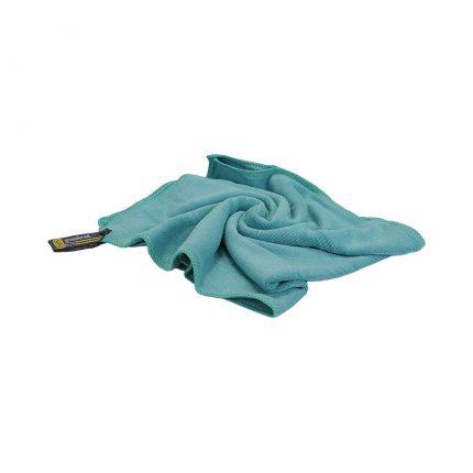 מגבת לטיולים - Travel Bath Towel - Green-Hermit