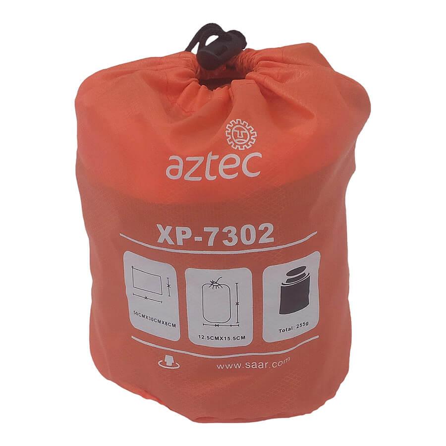כרית מתנפחת עצמאית - XP-7302 8cm -
