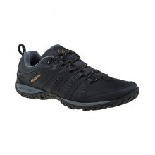 נעליים לגברים - Woodburn II Waterproof - Columbia