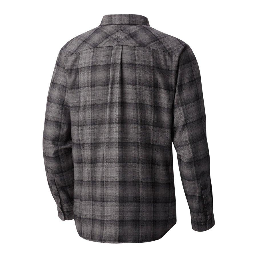 חולצת פלנל לגברים - Silver Ridge Flannel L/S - Columbia