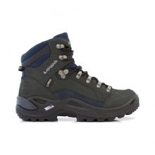 נעליים במידה צרה לגברים - Renegade GTX Mid Narrow - Lowa