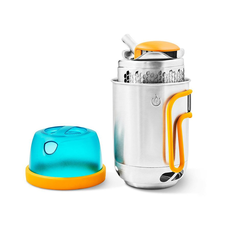 כלי בישול - Kettle Pot - BioLite
