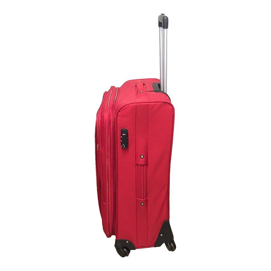 מזוודה - Lugano 24 - Swiss Bags