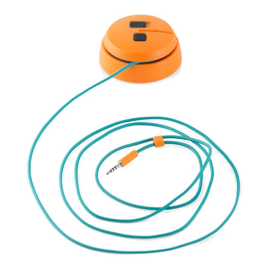 שתי מנורות LED לשטח - SiteLight USB - BioLite