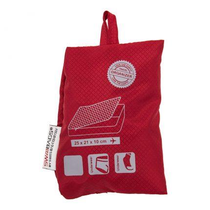 ארגונית - Small Packing Pouch - Swiss Bags