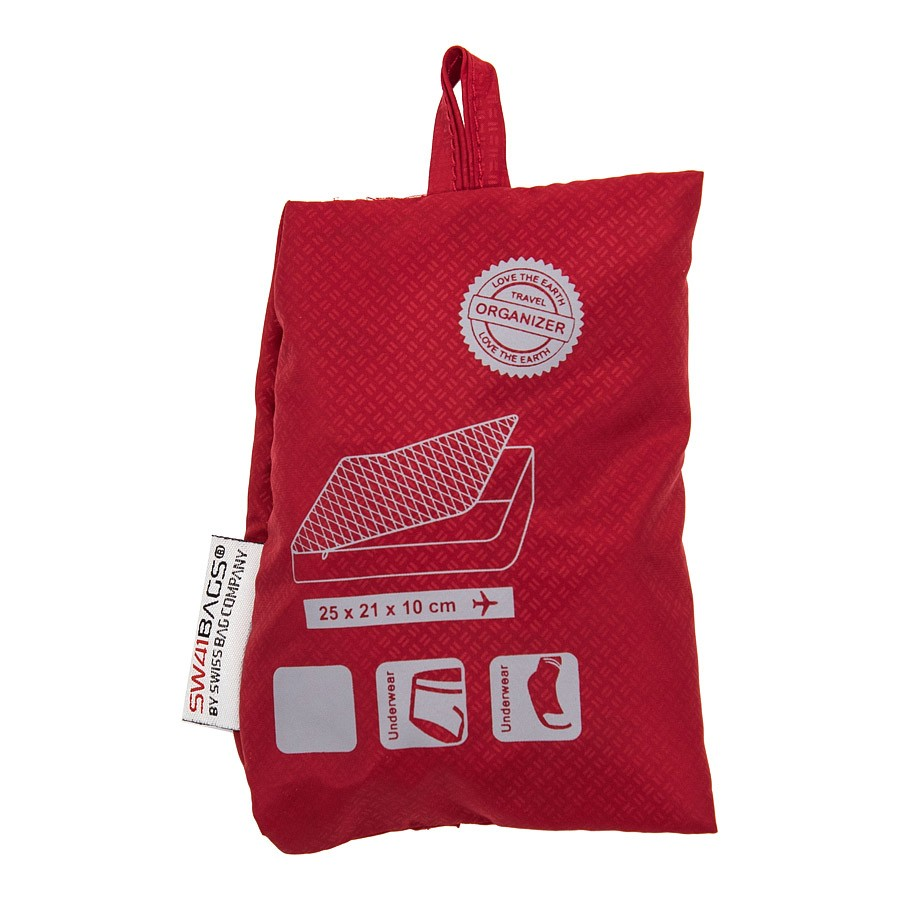 ארגונית - Small Packing Pouch - Swiss Bags