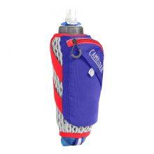 בקבוק שתייה מבודד ומנשא יד - Ultra Hand Chill - Camelbak