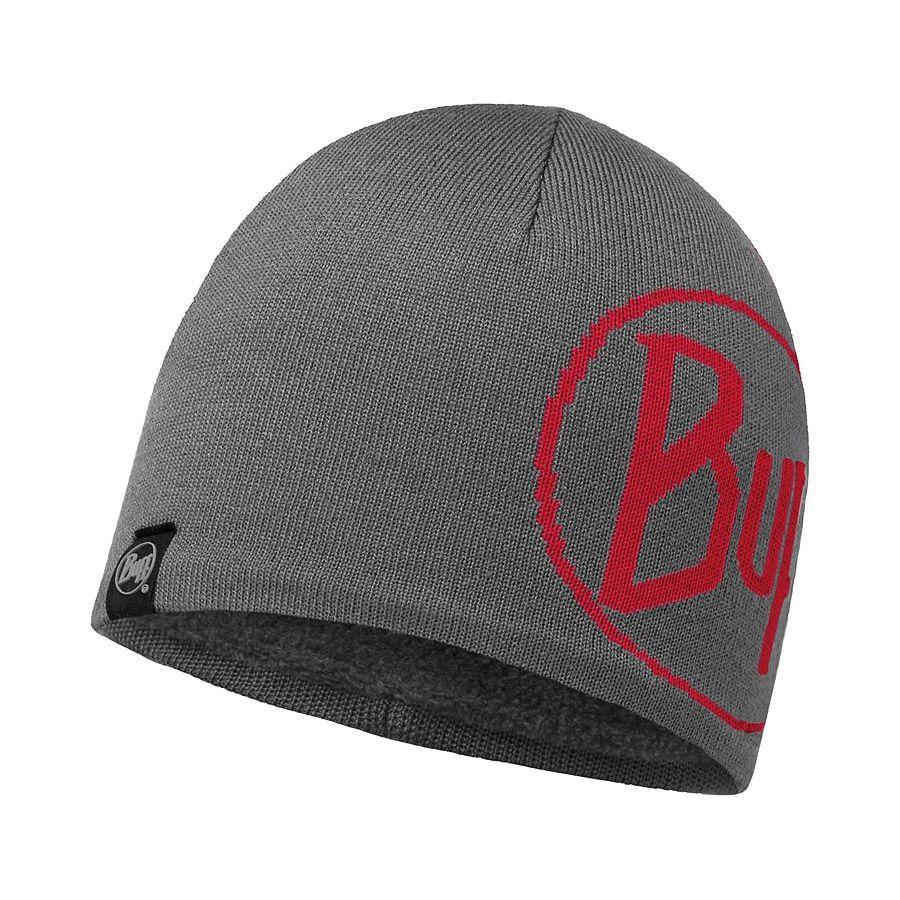 כובע באף לחורף - Knitted Hat - Buff