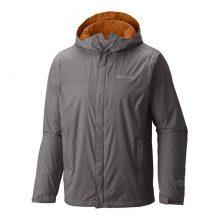 מעיל גשם לגברים - Watertight II Jacket - Columbia