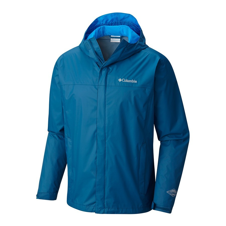 מעיל גשם לגברים - Watertight II Jacket - Columbia