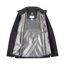 מעיל לגברים - Heat Mode II Softshell - Columbia