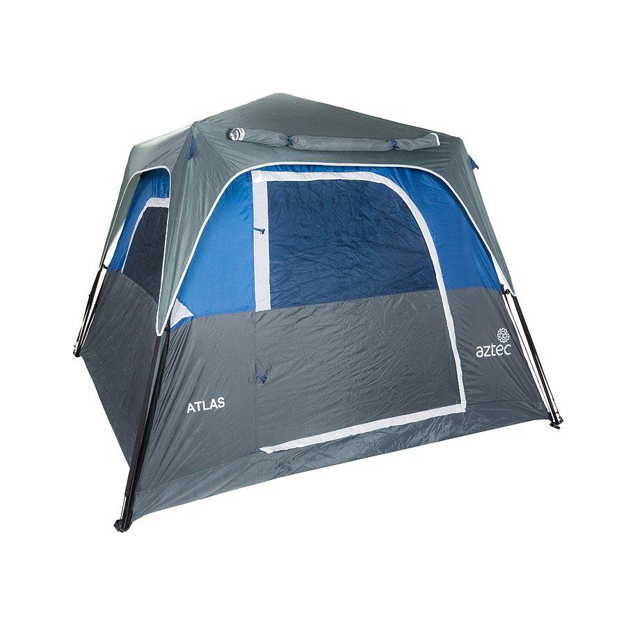 אוהל בן רגע - Atlas 6 - Aztec