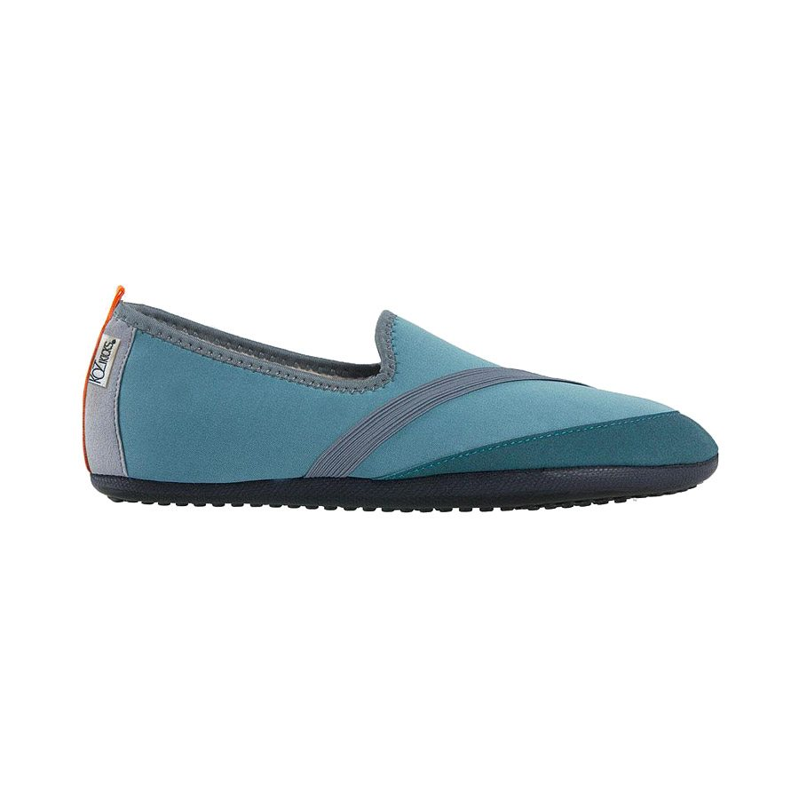 נעליים לגברים - Kozikicks Men's Slippers - FitKicks