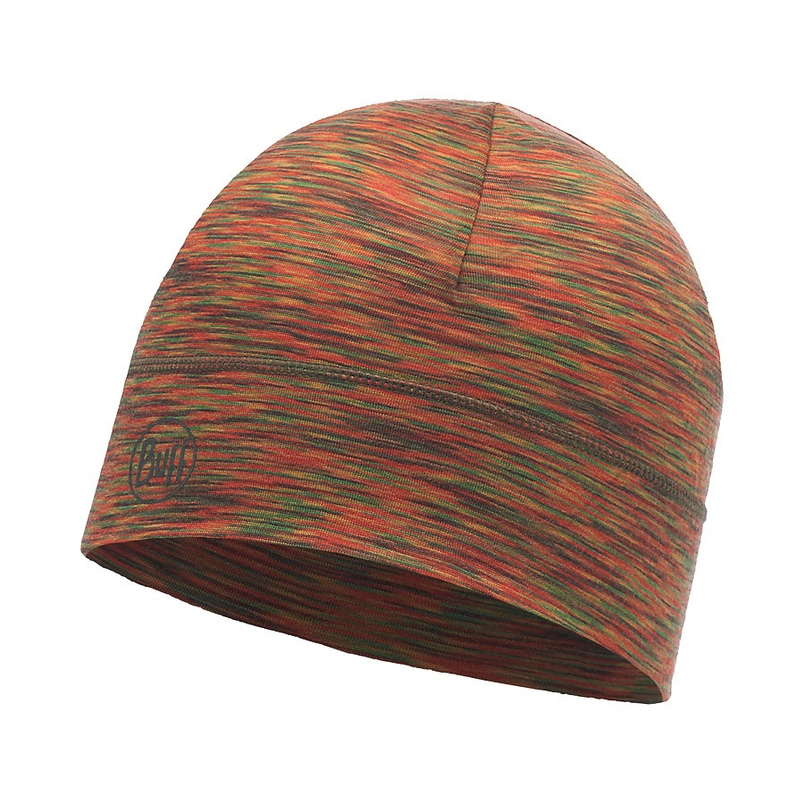 כובע לחורף - Lightweight Merino Hat - Buff