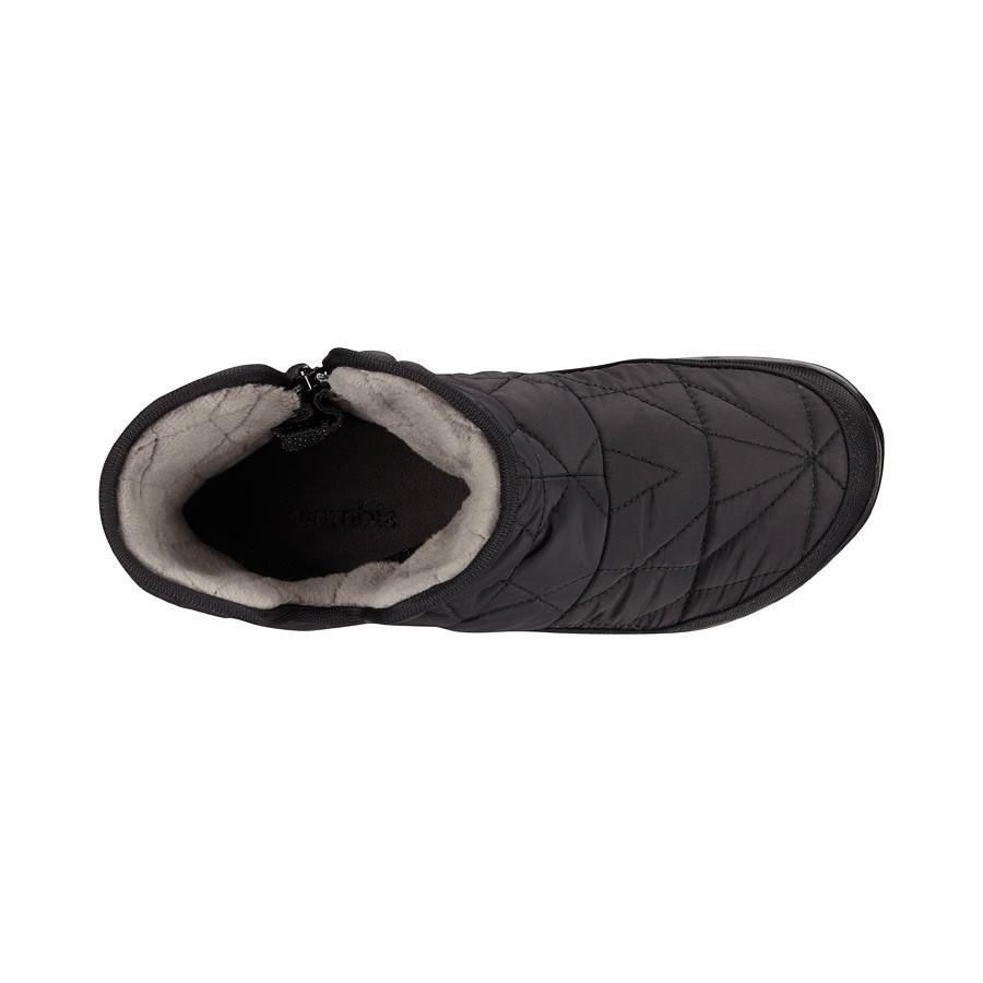 מגפיים מבודדים לנשים - Minx Slip On Omni-Heat - Columbia