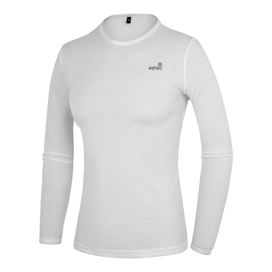 חולצה תרמית לנשים - Thermorib Shirt W - Aztec