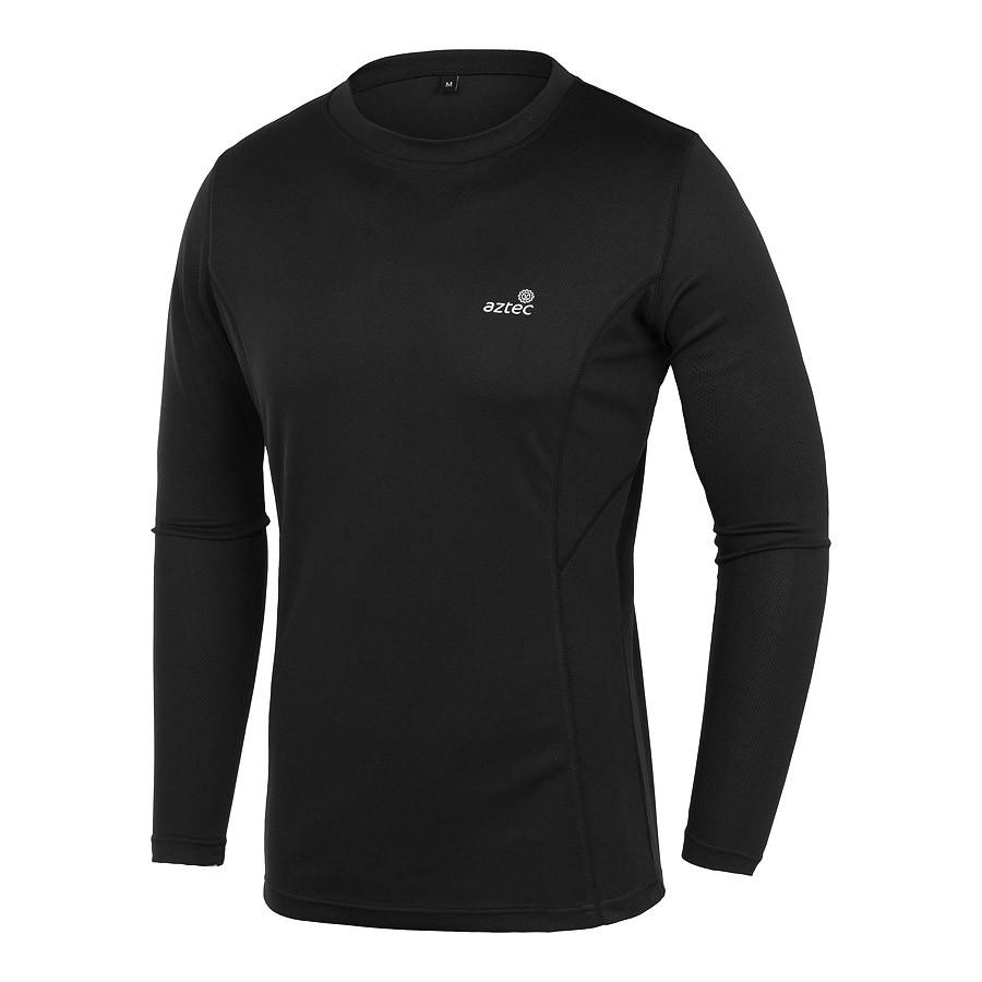 חולצה תרמית לגברים - Thermoskin Shirt M - Aztec