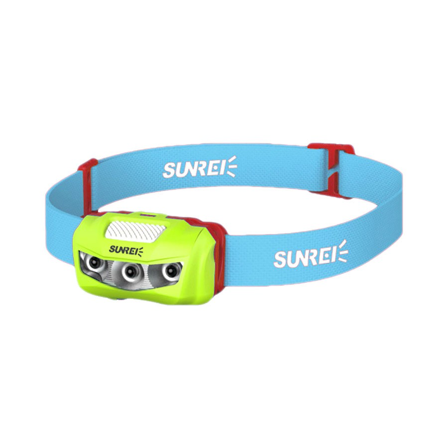 פנס ראש לילדים - Bebe Headlamp - Sunree