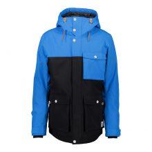 מעיל סנובורד לגברים - Horizon Jacket - WearColour