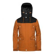 מעיל סנובורד לגברים - Charge Jacket - WearColour