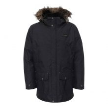 מעיל פוך סינטטי לגברים - Timberline Ridge Jacket - Columbia