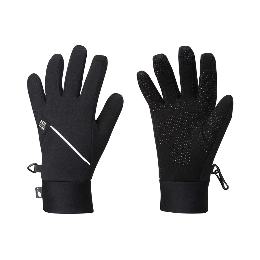 כפפות לנשים - Trail Summit Run Glove - Columbia