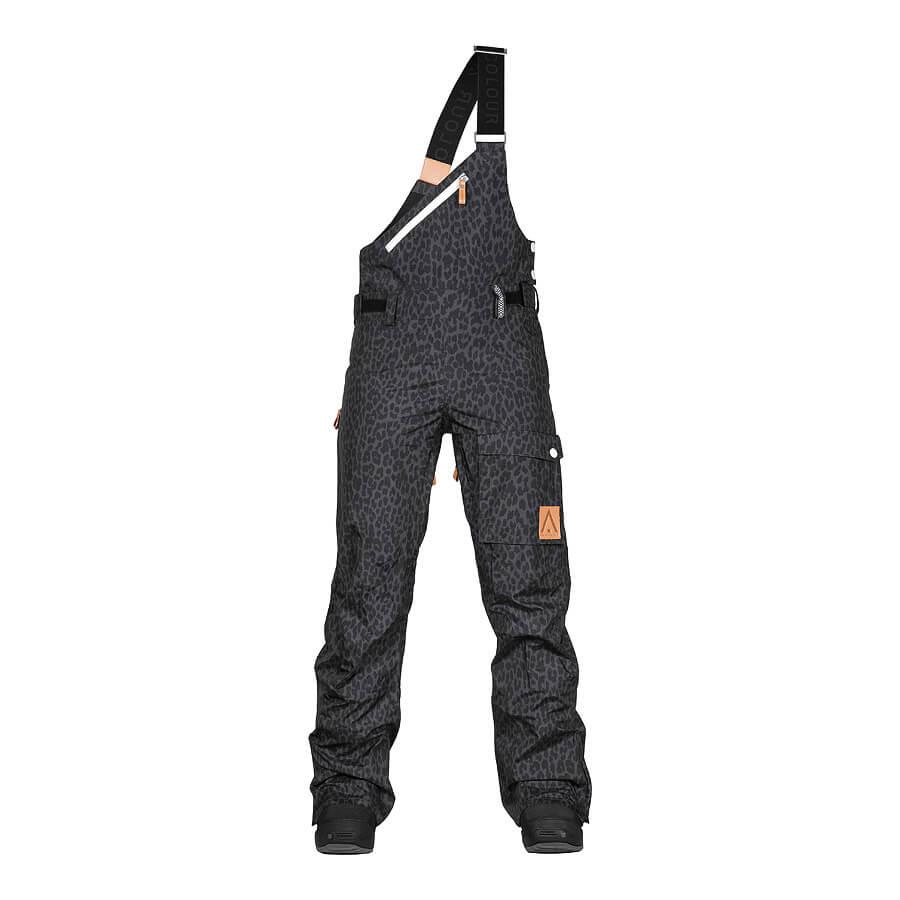 מכנסי סקי וסנובורד לנשים - Lynx Pant - WearColour