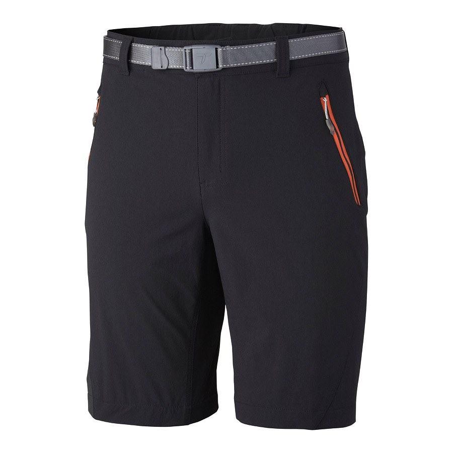 מכנסי טיולים קצרים לגברים - Titan Peak - Columbia