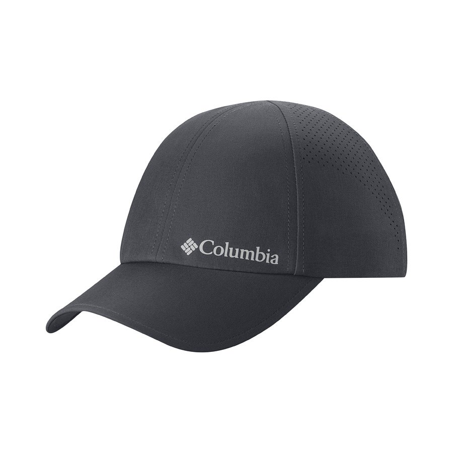 כובע מצחייה לגברים - Silver Ridge Ball Cap II - Columbia