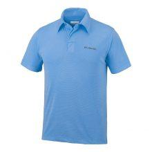 חולצת פולו לגברים - Sun Ridge Polo - Columbia