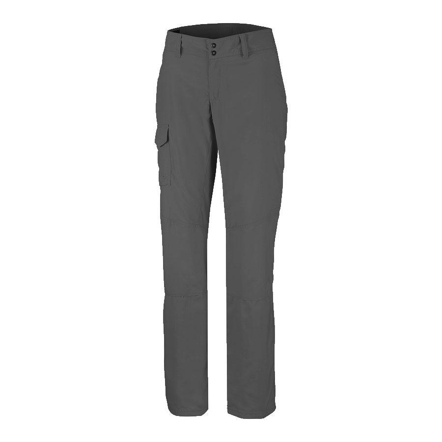 מכנסי טיולים ארוכים לנשים - Silver Ridge Straight Leg - Columbia