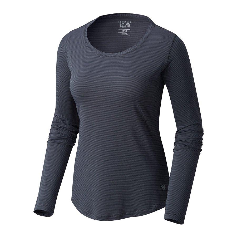 חולצה לנשים - Wicked Lite L/S T - Mountain Hardwear