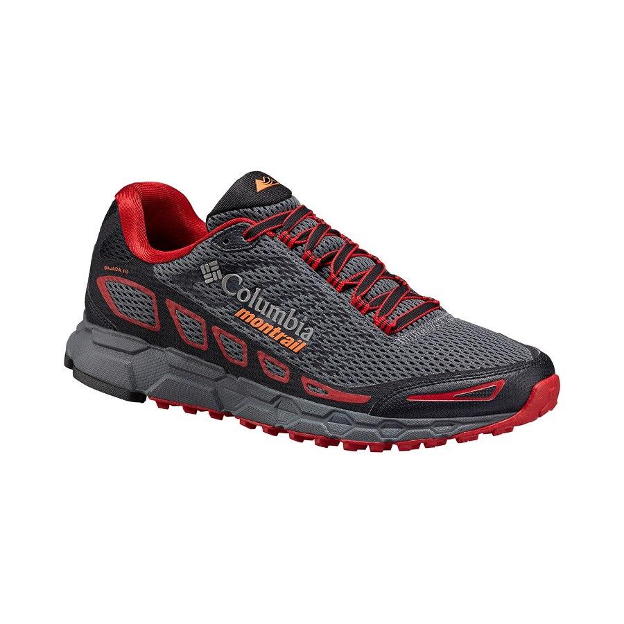 נעלי ריצת שטח לגברים - Bajada III - Columbia Montrail