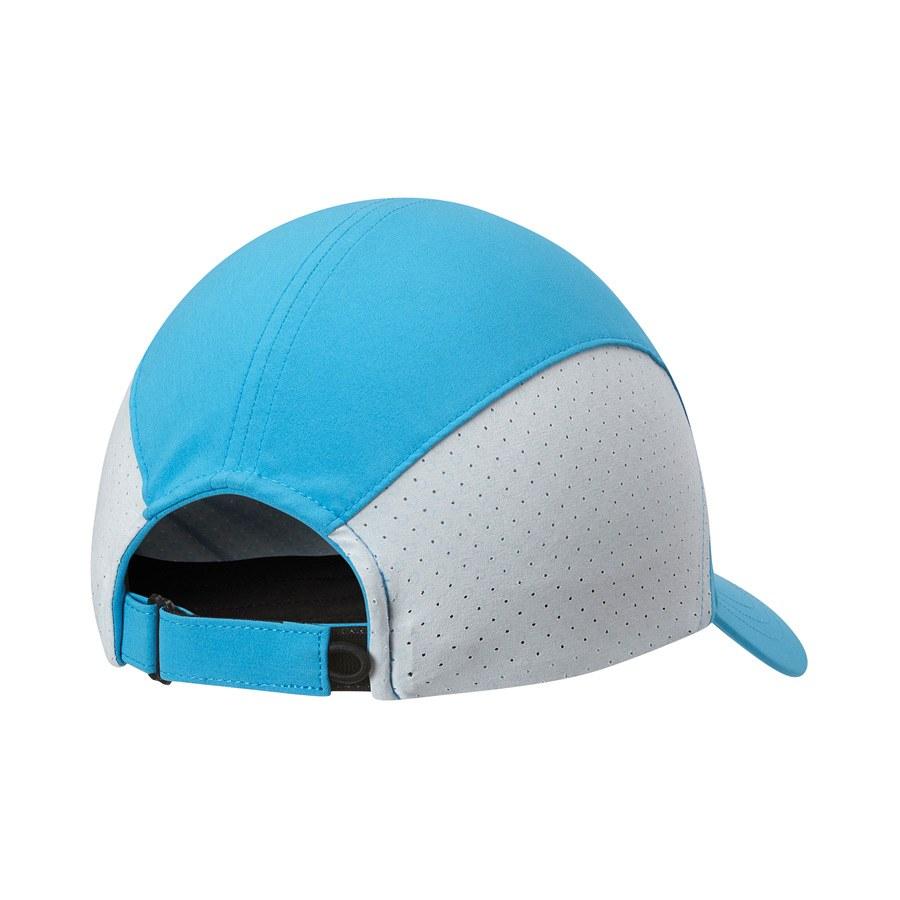 כובע מצחייה - Titan Ultra Run Hat - Columbia Montrail