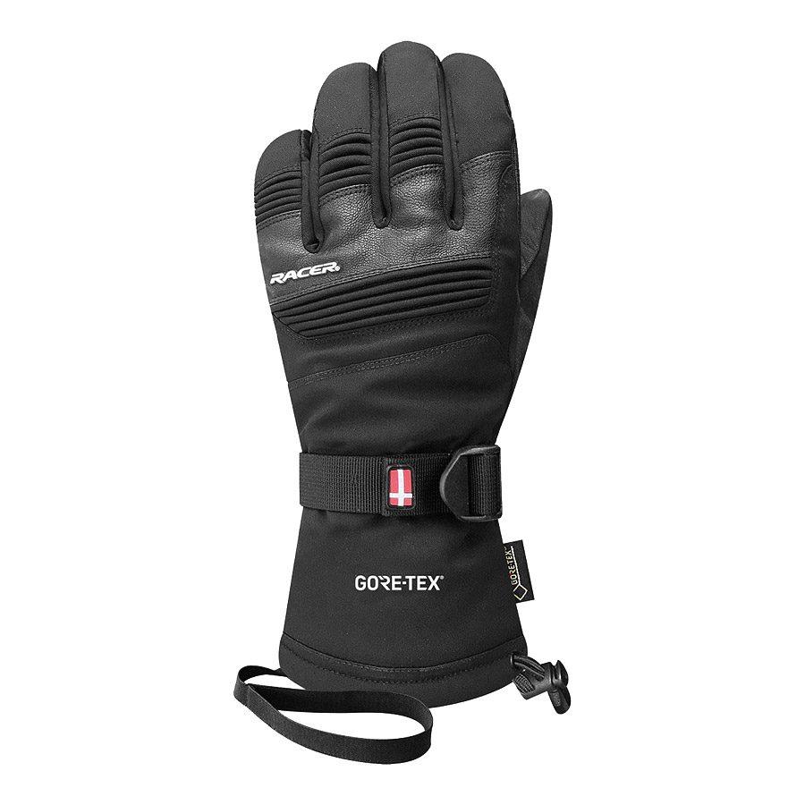 כפפות סקי - Cargo 5 Glove - Racer