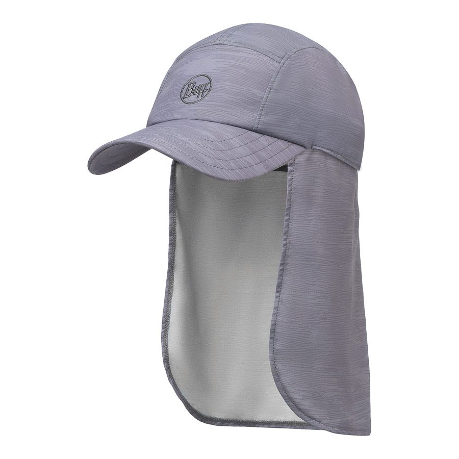 כובע מצחייה באף - Bimini Cap - Buff