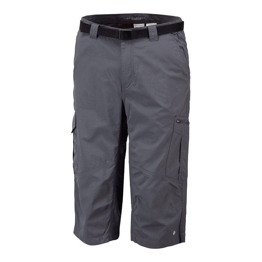 מכנסי 3/4 לגברים - Silver Ridge Capri - Columbia