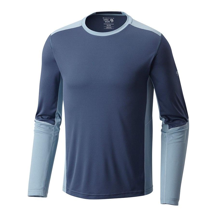 חולצה לגברים - Photon L/S T - Mountain Hardwear