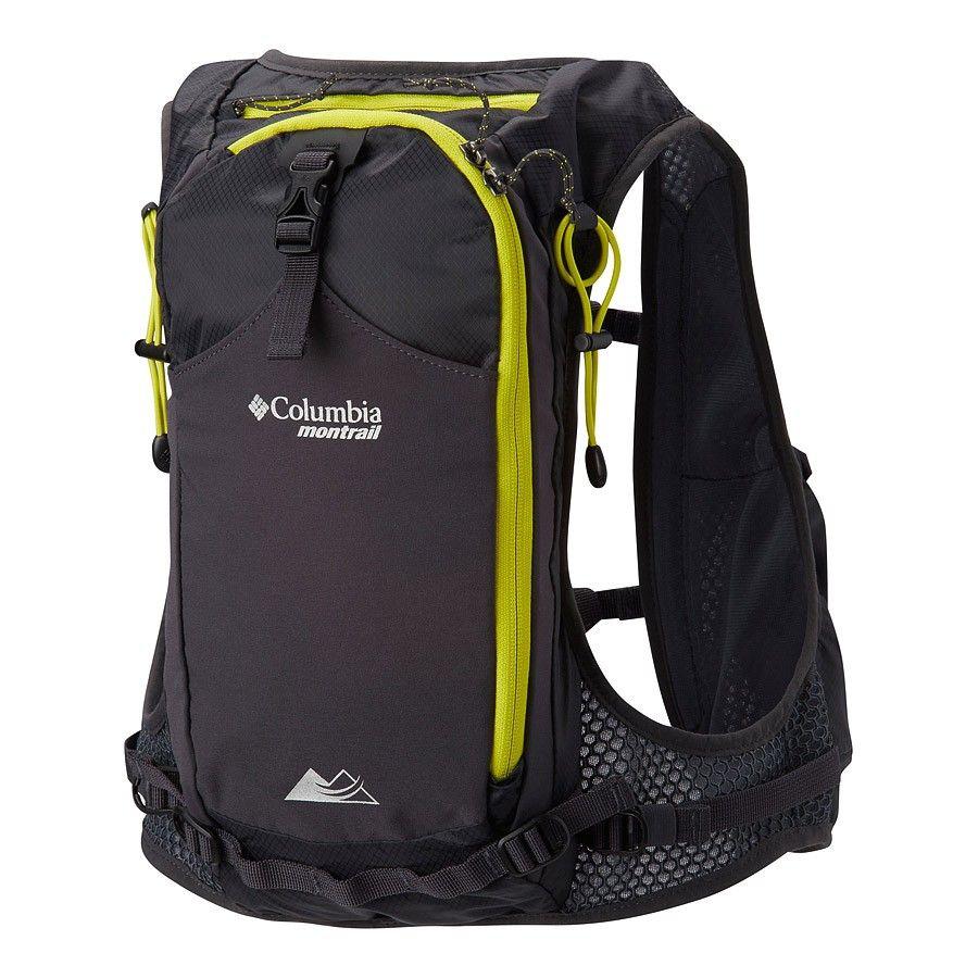 תיק לריצה - Caldorado 7L Running Pack - Columbia Montrail