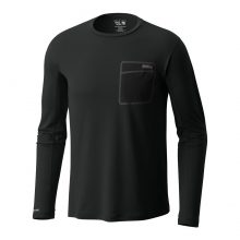 חולצה לגברים - Metonic L/S Shirt - Mountain Hardwear
