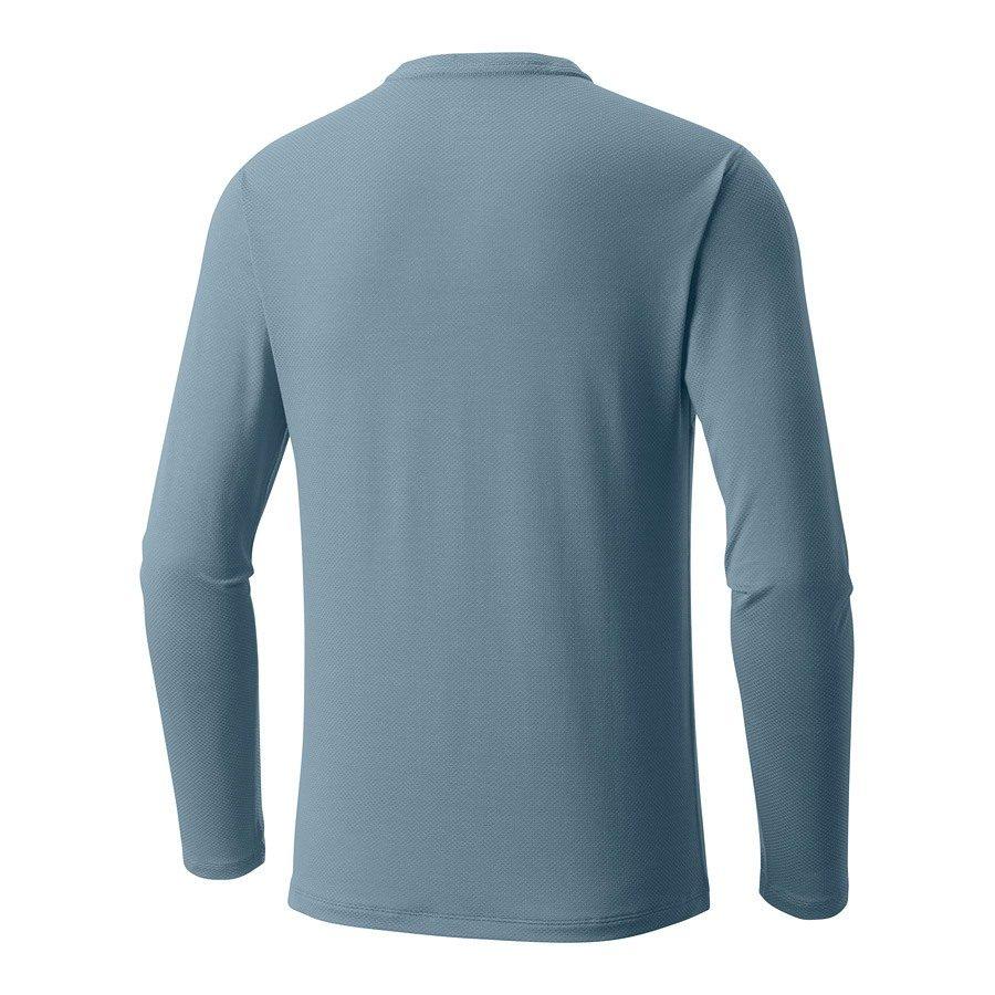 חולצה לגברים - Metonic L/S Shirt - Mountain Hardwear
