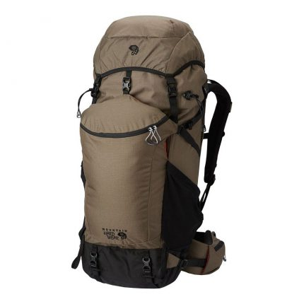 תרמיל - Ozonic 70 Outdry - Mountain Hardwear