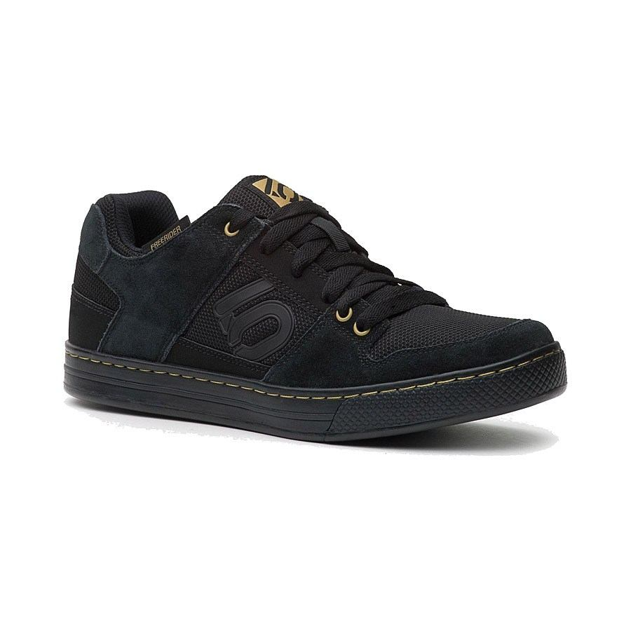 נעלי רכיבת הרים - Freerider - Black/khaki - Five Ten