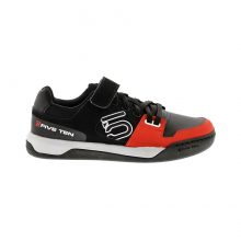 נעלי רכיבת הרים - Hellcat Pro - Black/red - Five Ten