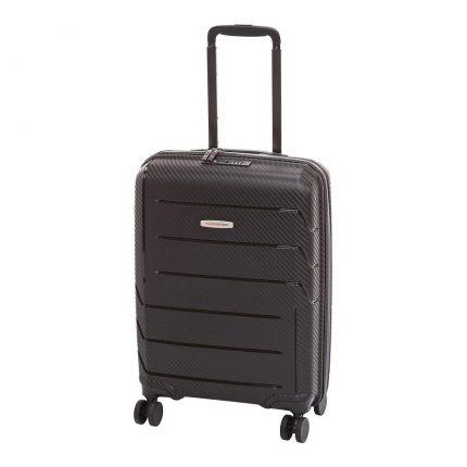 מזוודה - Oxygen Deluxe 20 - Swiss Bags