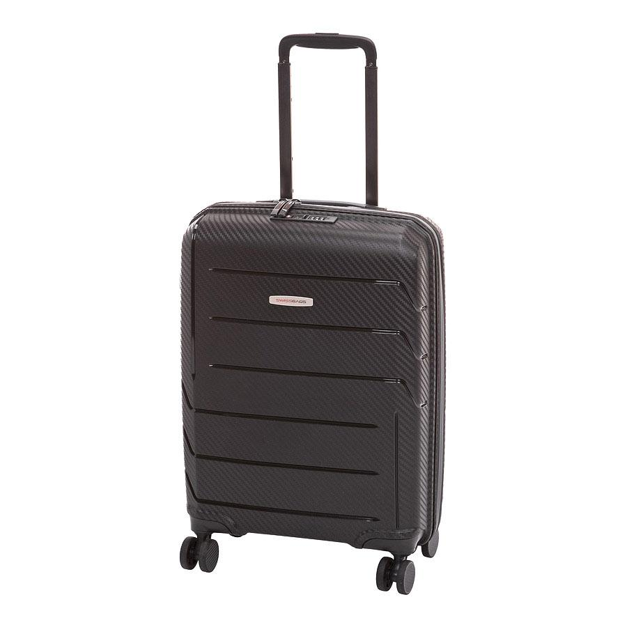 מזוודה - Oxygen Deluxe 24 - Swiss Bags