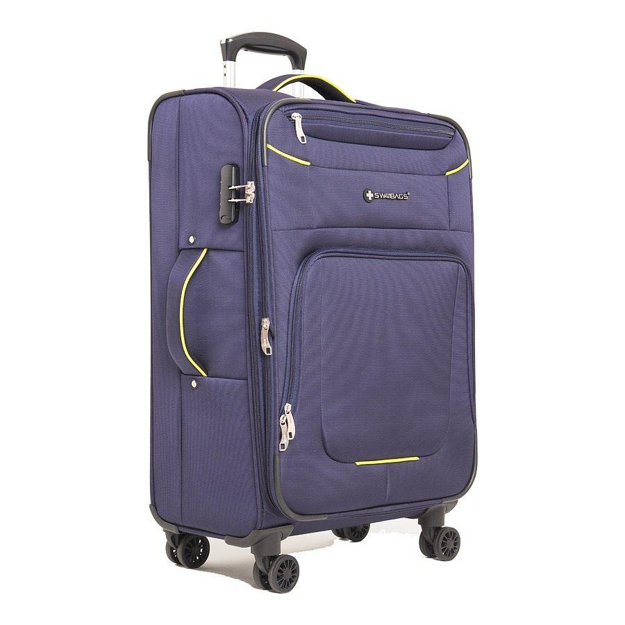 מזוודה - Locarno 24 - Swiss Bags
