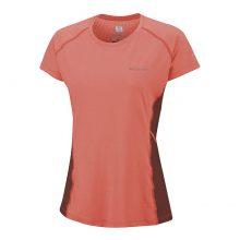 חולצה מקררת לנשים - Freeze Degree Short Sleeve - Columbia