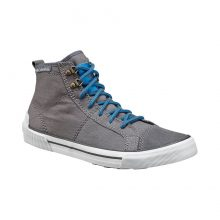 נעליים לגברים - Goodlife High Top - Columbia