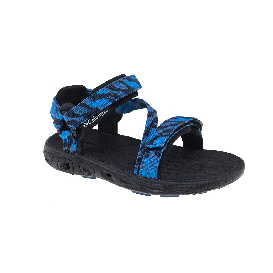 סנדלים לילדים - Childrens Spring Creek Sandal - Columbia